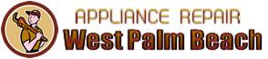 Appliance Repair West Palm Beach Logo